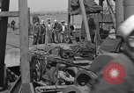 Image of US troops aboard LST United Kingdom, 1944, second 10 stock footage video 65675051841