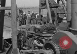 Image of US troops aboard LST United Kingdom, 1944, second 11 stock footage video 65675051841