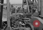 Image of US troops aboard LST United Kingdom, 1944, second 12 stock footage video 65675051841