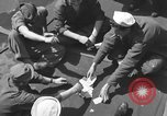 Image of United States soldiers United Kingdom, 1944, second 10 stock footage video 65675051844