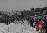 Image of German prisoners Saint Raphael France, 1944, second 3 stock footage video 65675051849