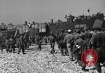 Image of German prisoners Saint Raphael France, 1944, second 4 stock footage video 65675051849