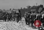 Image of German prisoners Saint Raphael France, 1944, second 6 stock footage video 65675051849