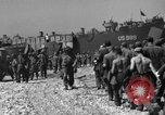 Image of German prisoners Saint Raphael France, 1944, second 7 stock footage video 65675051849