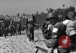 Image of German prisoners Saint Raphael France, 1944, second 8 stock footage video 65675051849