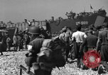 Image of German prisoners Saint Raphael France, 1944, second 9 stock footage video 65675051849