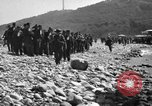 Image of German prisoners Saint Raphael France, 1944, second 11 stock footage video 65675051849