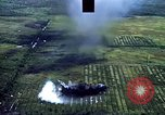 Image of open field Vietnam, 1967, second 6 stock footage video 65675051863