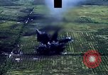Image of open field Vietnam, 1967, second 12 stock footage video 65675051863