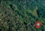 Image of wooded low land Vietnam, 1967, second 2 stock footage video 65675051866