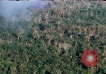 Image of wooded low land Vietnam, 1967, second 11 stock footage video 65675051866