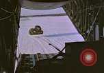 Image of C-130 Low Altitude Parachute Extraction United States USA, 1965, second 4 stock footage video 65675051879