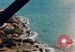 Image of Aerial views Corsica France, 1944, second 5 stock footage video 65675051887
