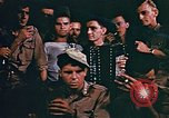 Image of 57th Fighter Group Officer's Club, Alto Airbase Corsica France, 1944, second 2 stock footage video 65675051890