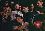 Image of 57th Fighter Group Officer's Club, Alto Airbase Corsica France, 1944, second 5 stock footage video 65675051890