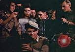 Image of 57th Fighter Group Officer's Club, Alto Airbase Corsica France, 1944, second 6 stock footage video 65675051890
