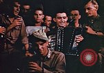 Image of 57th Fighter Group Officer's Club, Alto Airbase Corsica France, 1944, second 8 stock footage video 65675051890