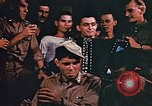 Image of 57th Fighter Group Officer's Club, Alto Airbase Corsica France, 1944, second 10 stock footage video 65675051890