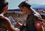 Image of Construction of Officer's Club at Alto Air Base Corsica France , 1944, second 6 stock footage video 65675051899