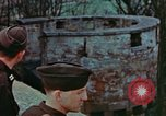 Image of American Army Air Force pilots Germany, 1945, second 8 stock footage video 65675051908