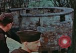 Image of American Army Air Force pilots Germany, 1945, second 11 stock footage video 65675051908