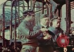 Image of American pilot Germany, 1945, second 12 stock footage video 65675051909