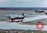 Image of aircraft B 26s Germany, 1945, second 3 stock footage video 65675051914