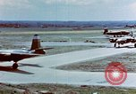 Image of aircraft B 26s Germany, 1945, second 6 stock footage video 65675051914