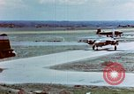 Image of aircraft B 26s Germany, 1945, second 8 stock footage video 65675051914