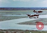 Image of aircraft B 26s Germany, 1945, second 9 stock footage video 65675051914