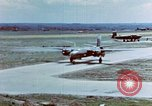 Image of aircraft B 26s Germany, 1945, second 12 stock footage video 65675051914
