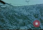 Image of railroad tunnel entrance Korea, 1951, second 12 stock footage video 65675051944