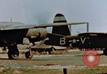 Image of aircraft B 26 Germany, 1945, second 7 stock footage video 65675051946