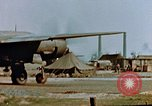 Image of aircraft B 26 Germany, 1945, second 11 stock footage video 65675051946
