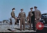 Image of General Arnold Germany, 1945, second 10 stock footage video 65675051949