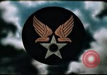 Image of airmen Corsica France Alto Air Base, 1944, second 3 stock footage video 65675051966