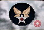 Image of airmen Corsica France Alto Air Base, 1944, second 10 stock footage video 65675051966