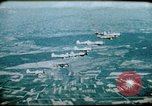 Image of P 47 aircraft Corsica, 1944, second 5 stock footage video 65675051969