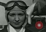 Image of Mrs Beryl Hart Norfolk Virginia USA, 1931, second 10 stock footage video 65675051974