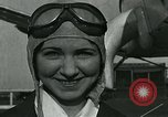 Image of Mrs Beryl Hart Norfolk Virginia USA, 1931, second 12 stock footage video 65675051974