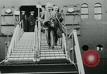 Image of Albert Einstein San Diego California USA, 1931, second 12 stock footage video 65675051975