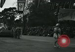 Image of procession of floats Pasadena California USA, 1931, second 10 stock footage video 65675051981