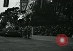 Image of procession of floats Pasadena California USA, 1931, second 12 stock footage video 65675051981