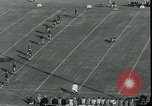 Image of 1932 Rose Bowl Pasadena California USA, 1932, second 10 stock footage video 65675051992