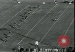 Image of 1932 Rose Bowl Pasadena California USA, 1932, second 11 stock footage video 65675051992