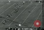 Image of 1932 Rose Bowl Pasadena California USA, 1932, second 12 stock footage video 65675051992