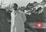Image of Erwin Finlay-Freundlich Potsdam Germany, 1921, second 4 stock footage video 65675051995