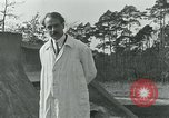 Image of Erwin Finlay-Freundlich Potsdam Germany, 1921, second 5 stock footage video 65675051995