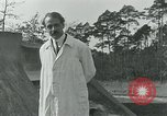 Image of Erwin Finlay-Freundlich Potsdam Germany, 1921, second 8 stock footage video 65675051995