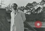 Image of Erwin Finlay-Freundlich Potsdam Germany, 1921, second 9 stock footage video 65675051995